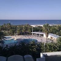 7/12/2012 tarihinde Thorstenziyaretçi tarafından Süral Saray Hotel'de çekilen fotoğraf