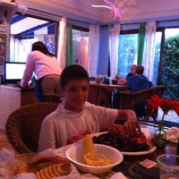 Photo taken at Cyril's Fish House by Gary R. on 8/14/2011