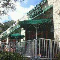 Photo taken at Starbucks by Lori G. on 9/23/2011