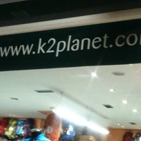 Photo taken at K2 Planet by K2 Planet on 11/22/2011