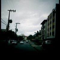 Photo taken at Rua das Gaivotas by ミ★ яєиαŧα ρ. on 12/6/2011