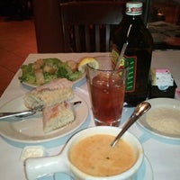 Photo taken at Stefani's Tuscany Cafe by Calvin M. on 11/11/2011