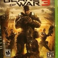 Photo taken at GameStop by @ K. on 9/20/2011