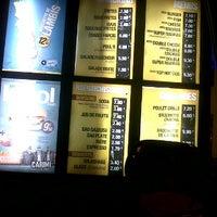 Photo taken at Snack Élizé Madiana by Stephanie B. on 12/15/2011