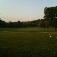 Photo taken at Copper Hill Golf Course by Jacqueline K. on 7/12/2012