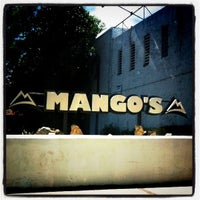Photo taken at Mango's at Ocean Park by Ray O. on 9/5/2011