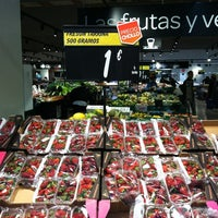 Photo taken at Carrefour by 🇪🇸Visit Torrevieja on 3/20/2012