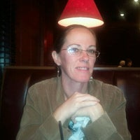 Photo taken at Ruby Tuesday by Micheal S. on 11/4/2011