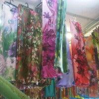 Photo taken at Kedai Kain Sri Indah by ... .. on 12/29/2011