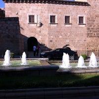 Photo taken at Presidencia - Junta de Extremadura by Antonio B. on 9/29/2011