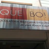 Foto tomada en Que Bo! por Guillermo V. el 4/26/2012