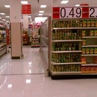 Photo taken at Target by Jonathan H. on 12/24/2011