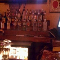 Photo taken at Red Goose Saloon by Christopher G. on 8/16/2011