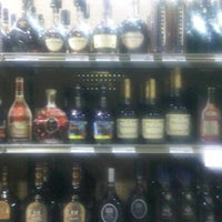 Photo taken at Liquor & Wine Warehouse by Wesley M. on 11/11/2011