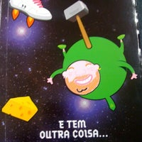 Foto tirada no(a) Saraiva Mega Store por Bruna A. em 1/3/2012