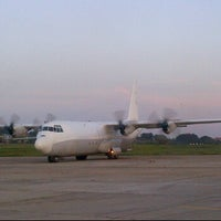 Photo taken at Apron 4, Entebbe International Airport by Seaman S. on 12/10/2011