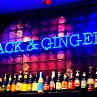 Photo taken at Jack & Ginger's by Tim R. on 8/12/2011