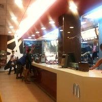 Photo taken at McDonald's by Nino C. on 8/28/2011