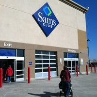 Photo taken at Sam's Club by Shawn M. on 2/20/2012