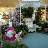 Photo taken at Stonestown Galleria by Maria B. on 3/23/2012