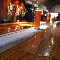 Photo taken at Capital Ale House by Clark on 3/12/2012