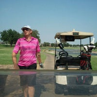 Photo taken at Lee Trevino Training Center by BILLY CARTER W. on 9/5/2011