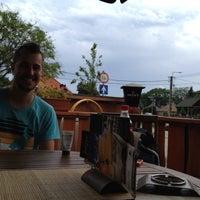 Photo taken at Csibi Pub by Gergő B. on 6/9/2012