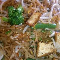 Photo taken at Jasmine Thai Restaurant by Brittan B. on 9/20/2011