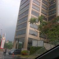 Photo taken at AVnet Azure Sdn Bhd by aznizan a. on 7/20/2012