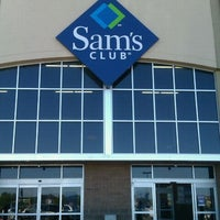 Photo taken at Sam's Club by Bernadette H. on 9/6/2011