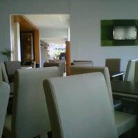 Photo taken at Green Valley Resort Hotel by Yongki P. on 9/22/2011