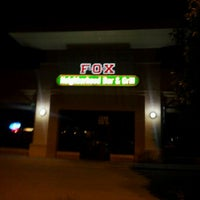 Photo taken at The Fox by Mary E. on 9/14/2011
