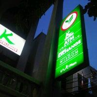 Photo taken at KASIKORNBANK by Roony-story A. on 9/26/2011