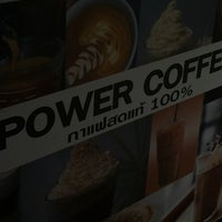 Photo taken at Power Coffee by NgoKz S. on 10/3/2011
