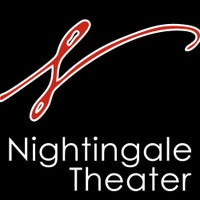 Photo taken at Nightingale Theater by TravelOK on 1/18/2012