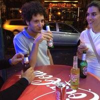 Photo taken at Drink Shop da Pier by Namer M. on 7/21/2012