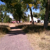 Photo taken at Star K Ranch by Jacquelyn W. on 10/1/2011
