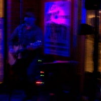 Photo taken at Angelo's Cafe Vino by Michael S. on 2/12/2012