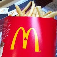 Photo taken at McDonald's by Arnaud B. on 12/17/2011