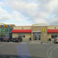 Photo taken at McDonald's by Shelley R. on 2/4/2012