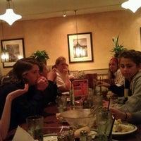 Photo taken at Olive Garden by Ariel W. on 3/7/2012