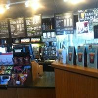 Photo taken at Starbucks by Tim W. on 6/9/2012