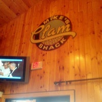 Photo taken at Mike's Clam Shack by Al D. on 5/16/2012