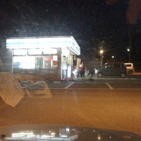 Photo taken at 7-Eleven by Leno M. on 1/18/2011