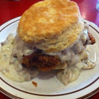 Photo taken at Denver Biscuit Company by Blair N. on 12/28/2011