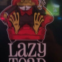 Photo taken at The Lazy Toad by Wang on 9/3/2011