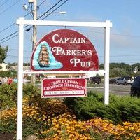Photo taken at Captain Parker's Pub by Michael J. on 8/5/2012