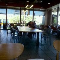 Photo taken at Starbucks by Vivian V. on 10/31/2011