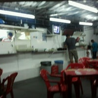 Photo taken at Gordinho Lanches by Andre S. on 12/24/2011