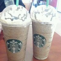 Photo taken at Starbucks by James S. on 1/2/2012